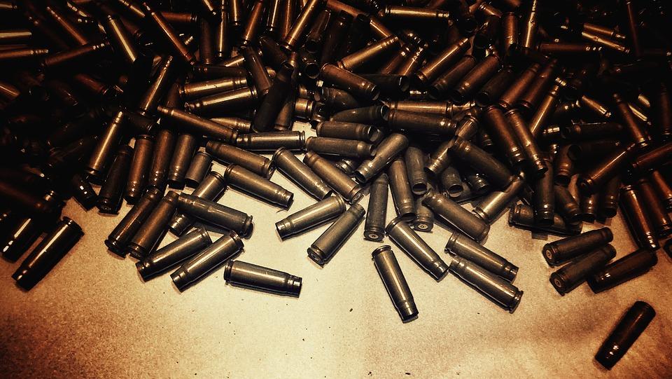 Čahure metaka