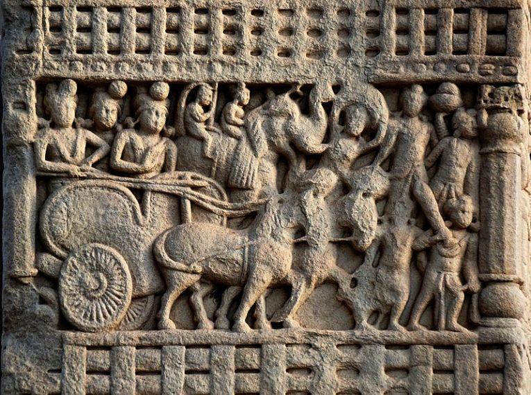 Kralj Ašoka, prvi socijalno osviješteni vladar u ljudskoj povijesti