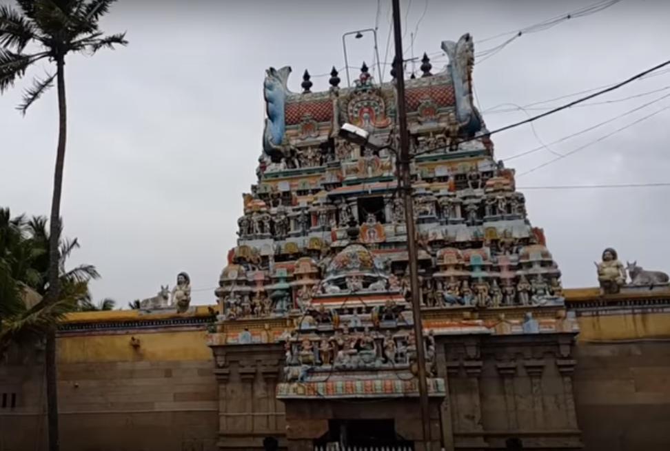 Bicikl u indijskom hramu 3