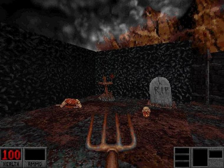 Retro recenzija: Najkrvavija igrica svih vremena stara je već 21 godinu
