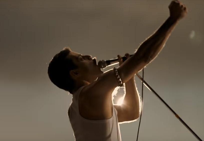 Novi trailer filma o Freddieju Mercuryju i grupi Queen obara rekorde gledanosti!