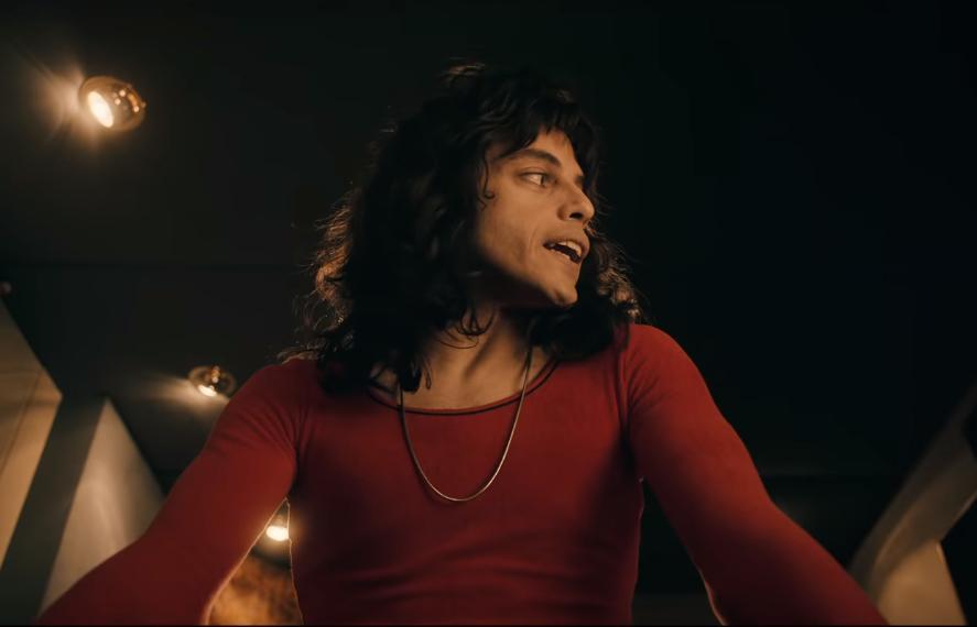 Bohemian Rhapsody trailer 2