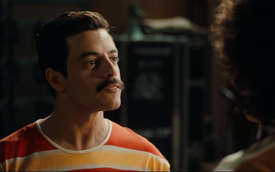 Bohemian Rhapsody trailer 4