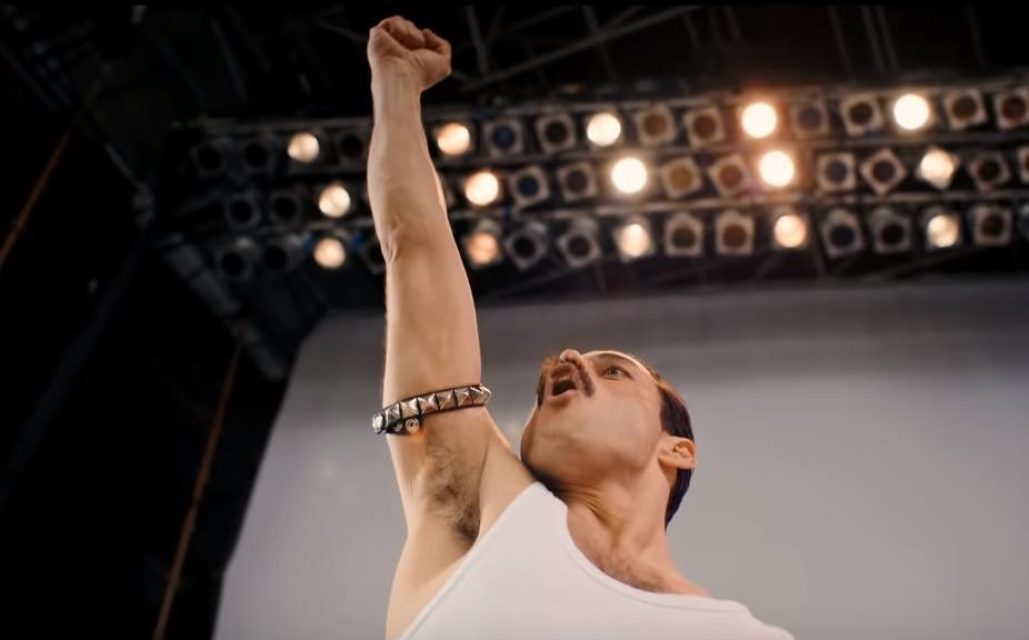 Bohemian Rhapsody trailer 5