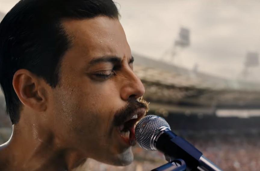 Bohemian Rhapsody trailer 3