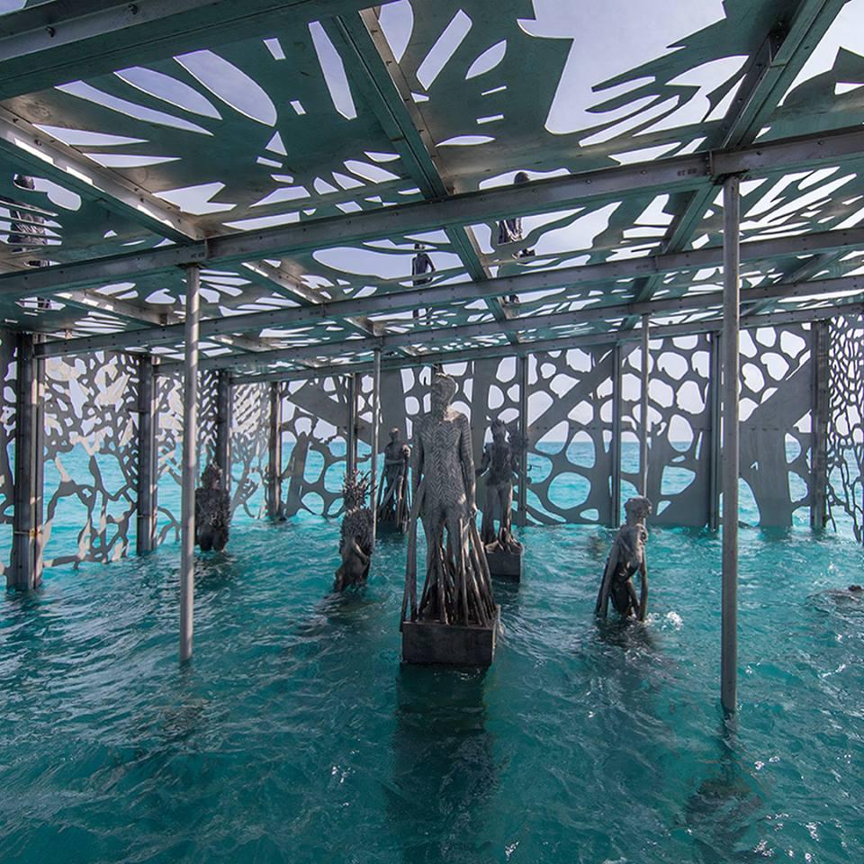 Coralarium 2