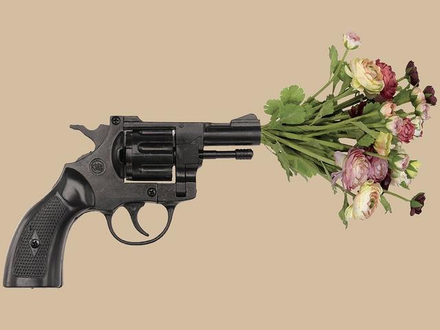 Cvjetni pištolj 2