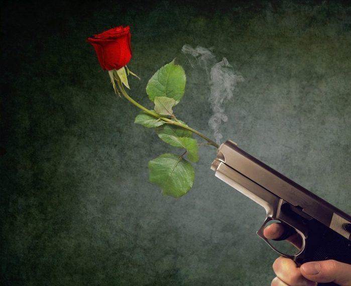 Vojska osmišljava biorazgradive metke iz kojih će nicati cvijeće!