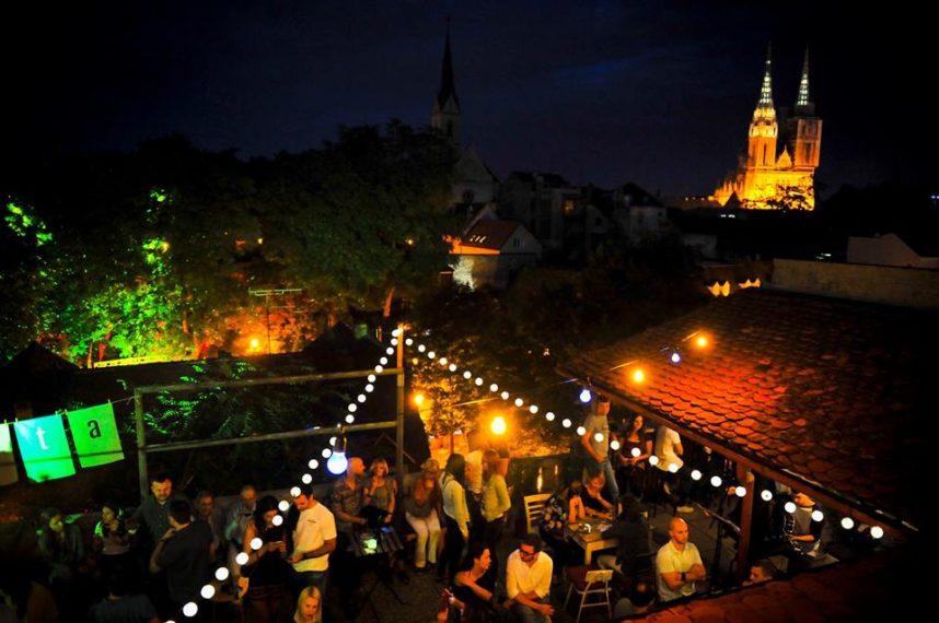 Idućih 10 dana partijat će se u starim zagrebačkim dvorištima