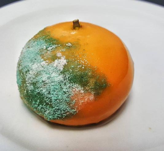 Kolač-narandža