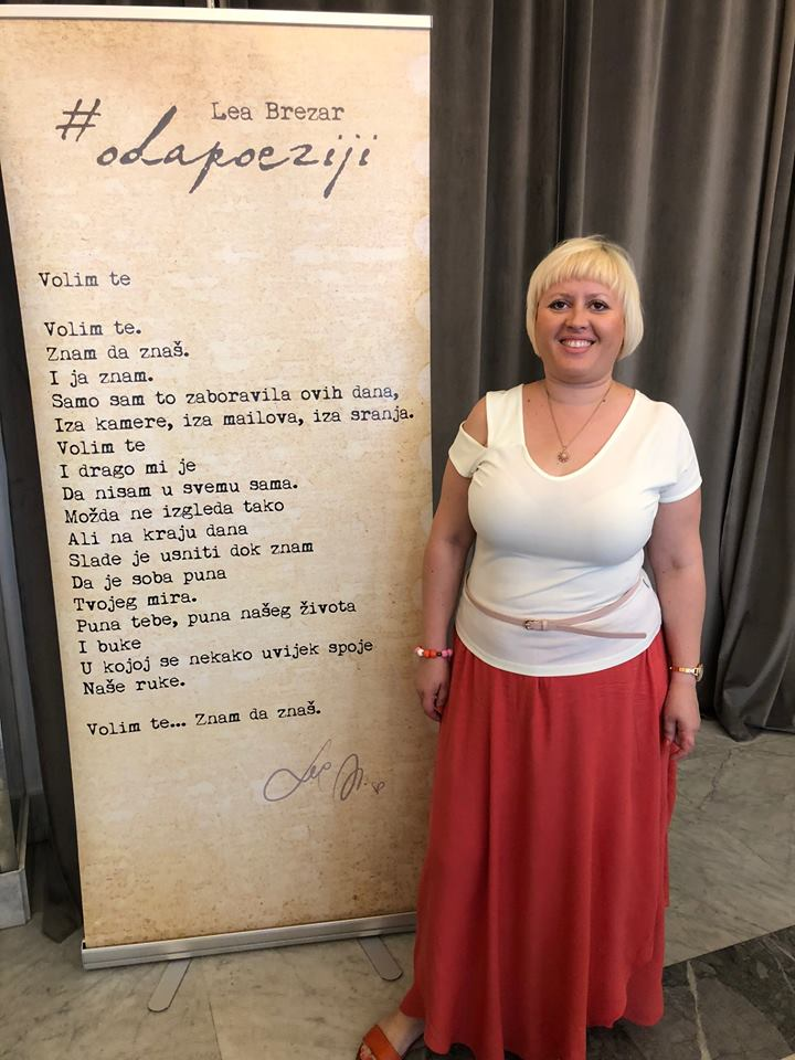 Oda poeziji Lea Brezar 3