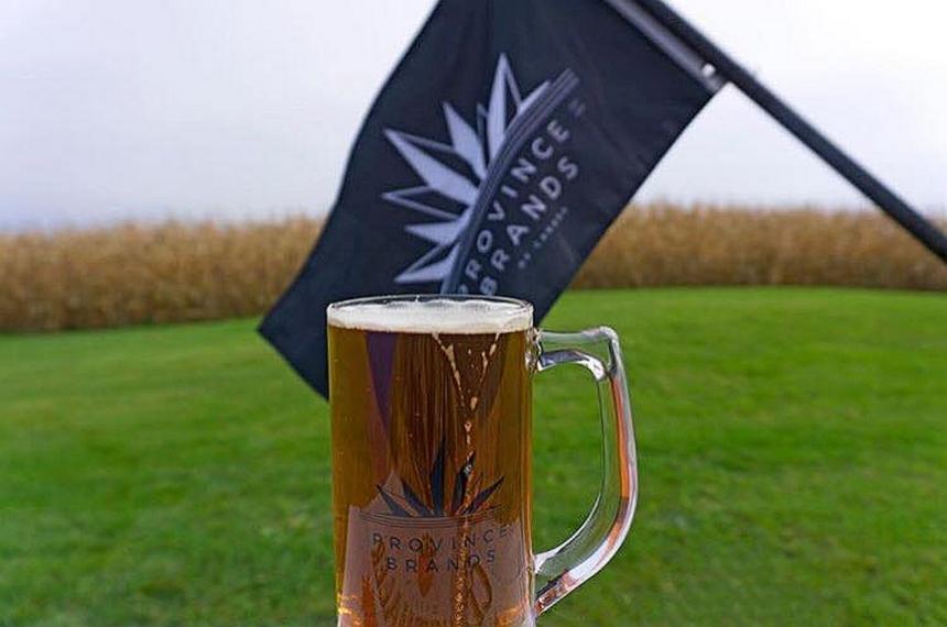U Kanadi se kuha prvo PRAVO pivo od kanabisa!