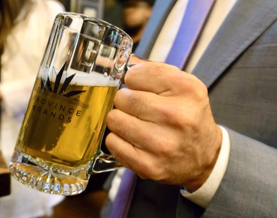 Pivo od kanabisa 2