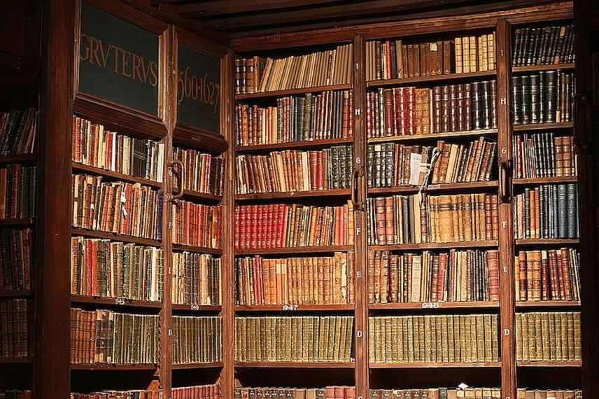 Ovo su neke od najljepših svjetskih knjižnica otvorenih za javnost