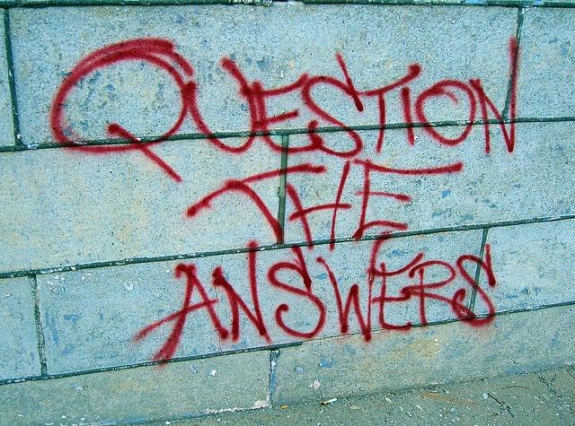 Propituj odgovore