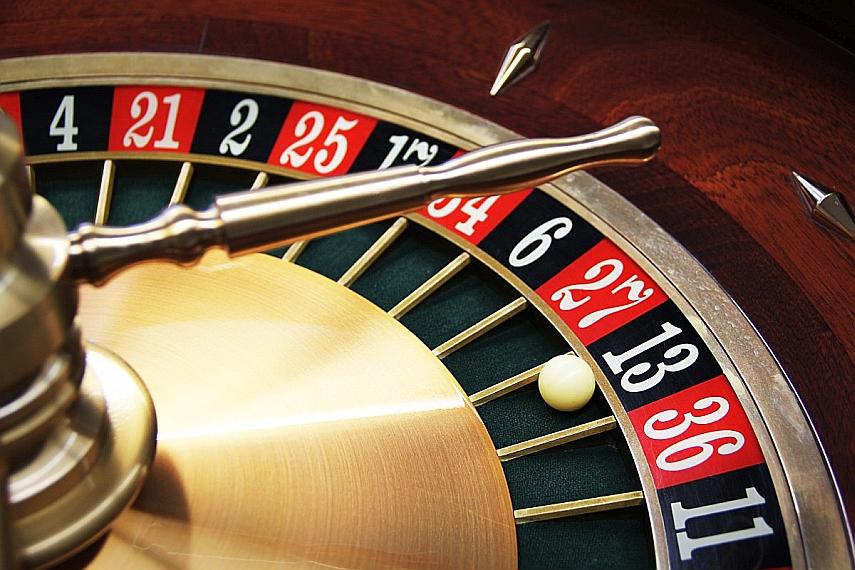 Prljavi trikovi kojima kockarnice utječu na vašu psihu
