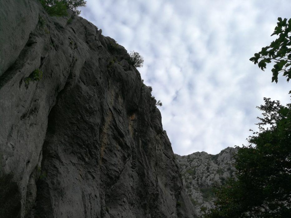 Pakleničke stijene