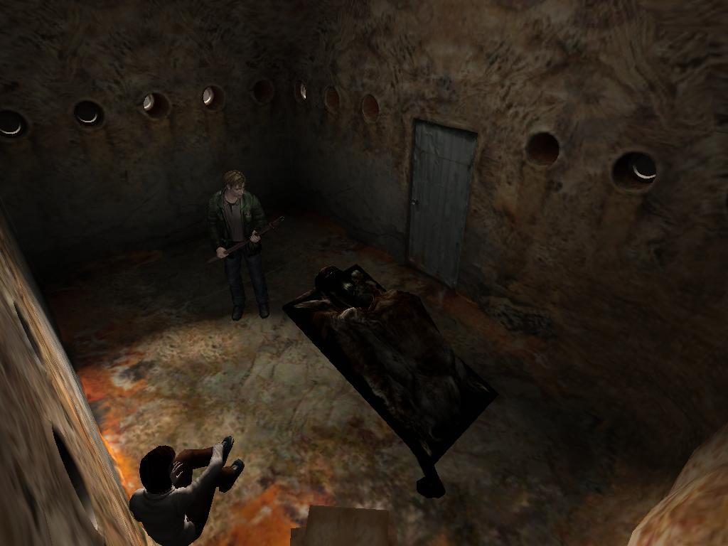 Silent Hill 9