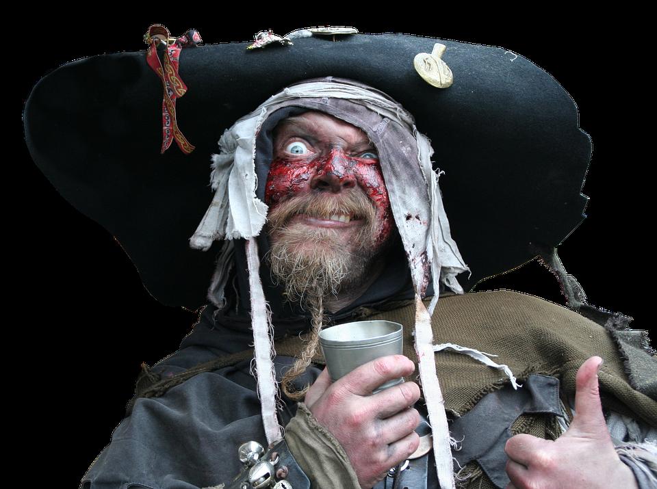 Tipični pirat