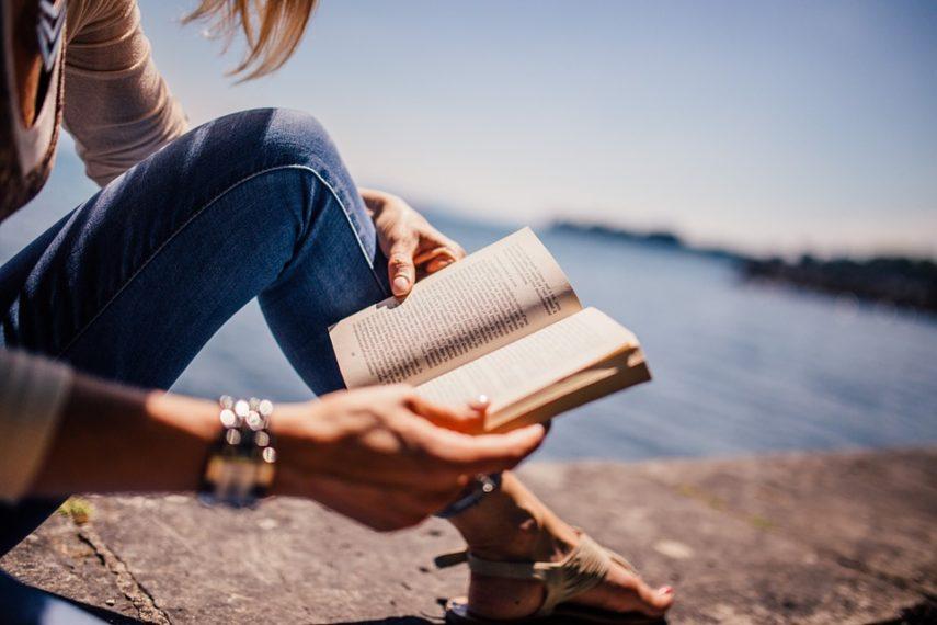 Kako u godini dana pročitati više knjiga nego li ste mislili da je moguće