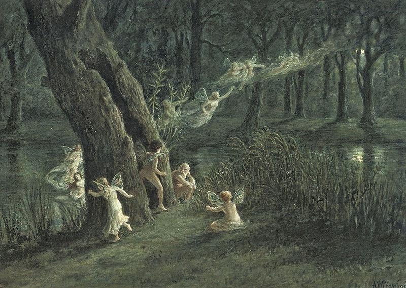 Šumske vile 2