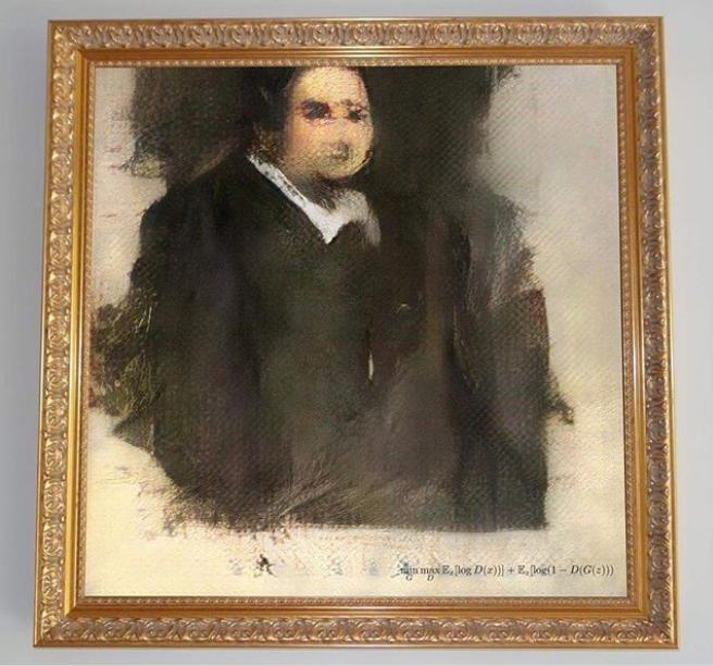 AI portret