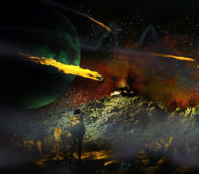 Zastrašujuće ambiciozna glazbena kompozicija koja je trebala izazvati apokalipsu