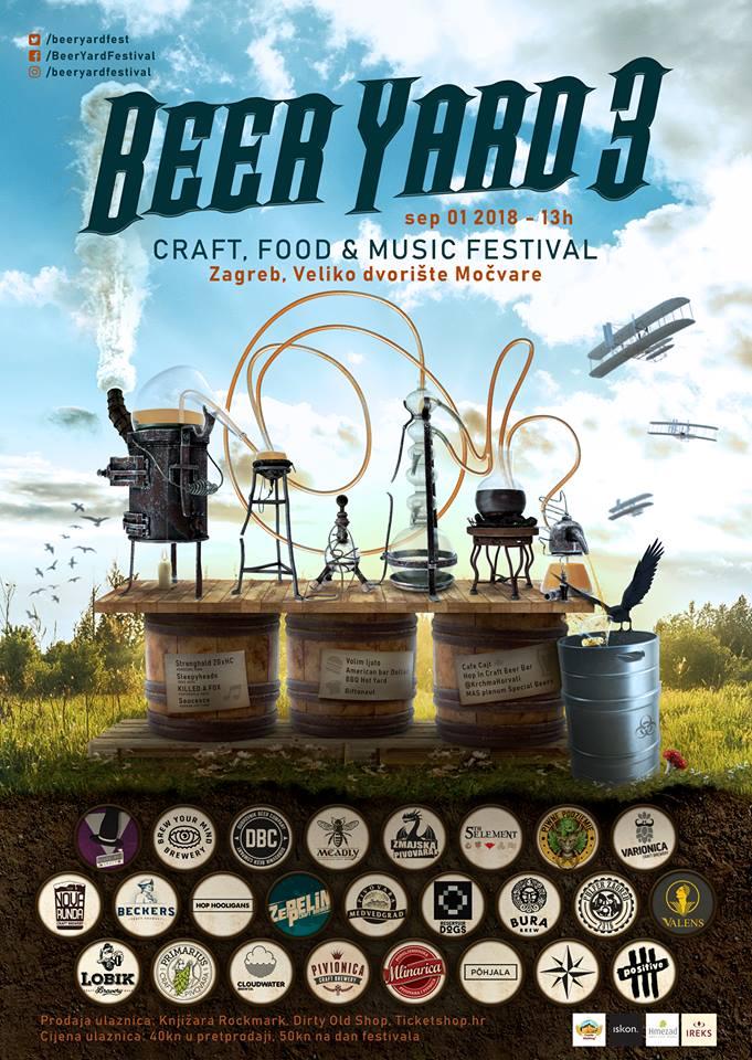 BeerYard 1