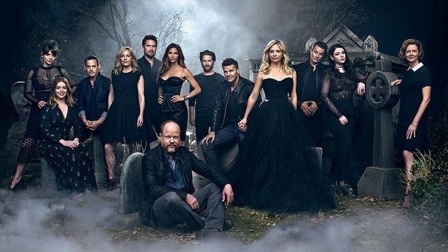 Buffy ekipa
