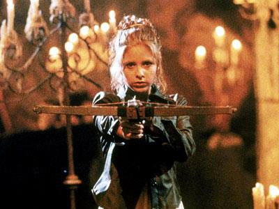 Buffy samostrel