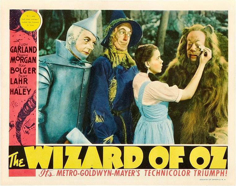Carobnjak iz Oza 2