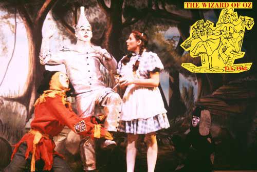 Carobnjak iz Oza 4