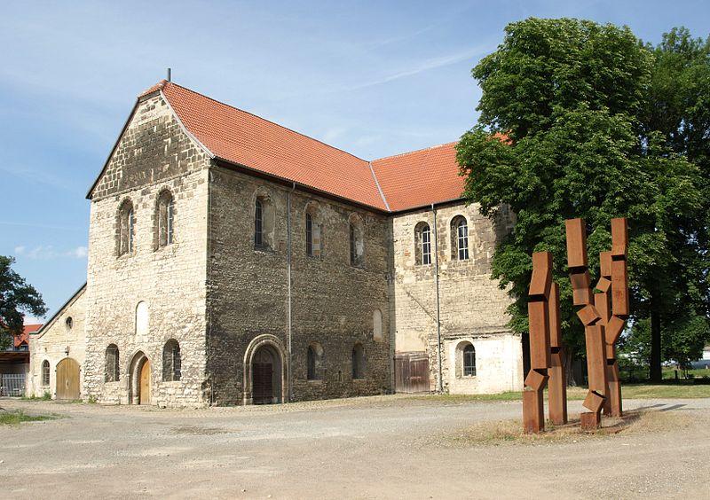 Crkva St Burchardi