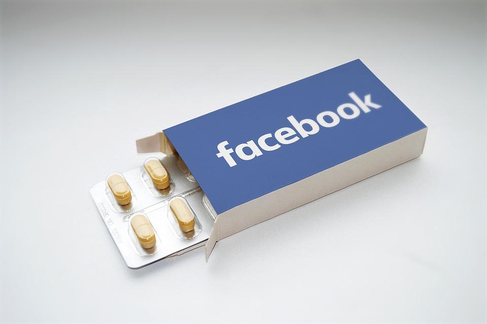 Facebook ovisnost
