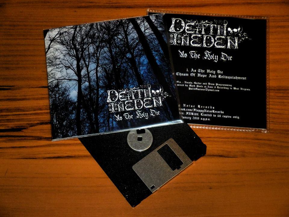 Floppy disk albumi 5