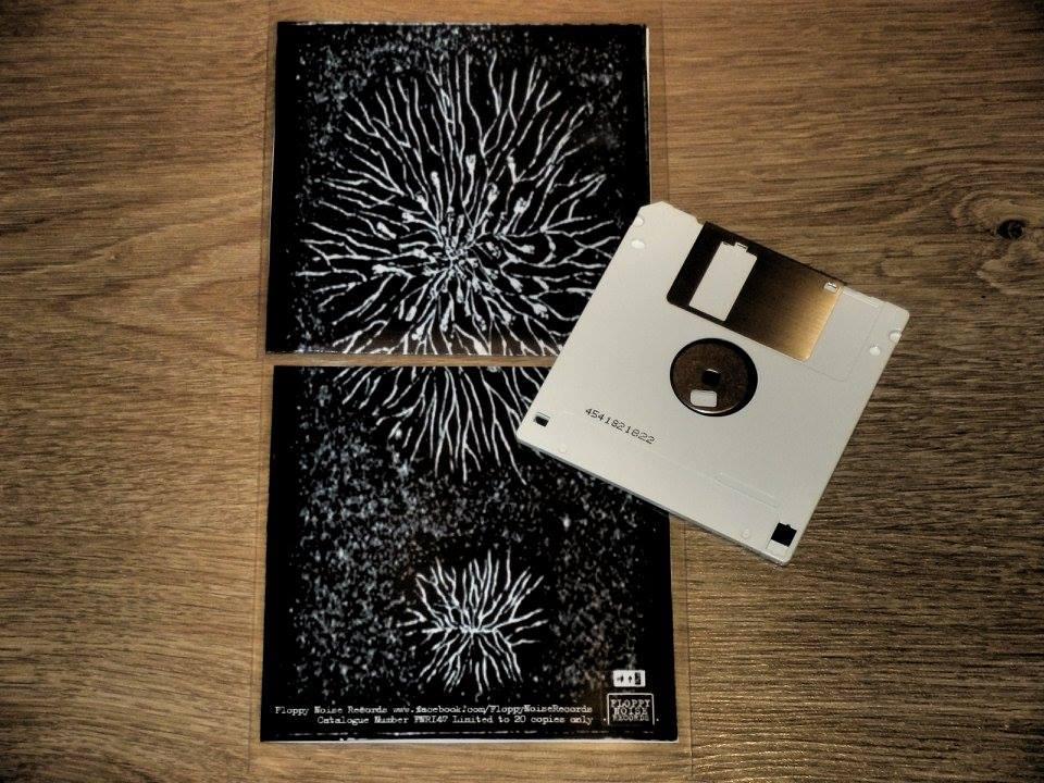 Floppy disk albumi 6