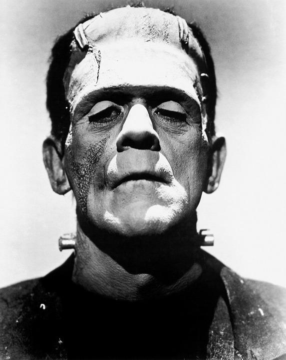 Frankensteinovo čudovište