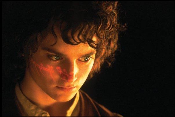 Frodo i Prsten