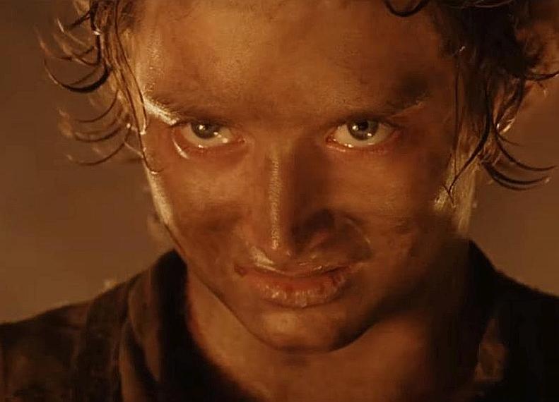 """Tolkien: """"Evo što bi bilo da je Frodo uspio zadržati Prsten"""""""