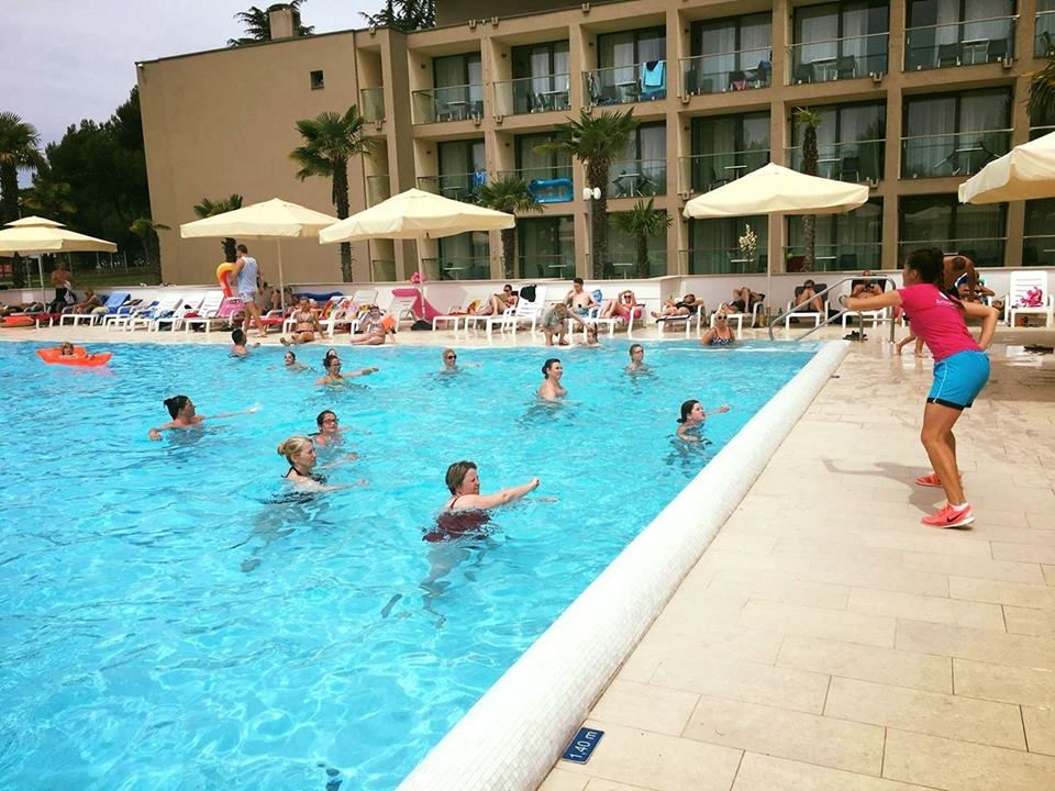 Hotel Materada 1