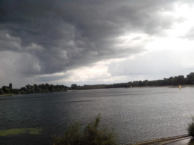 Kratka povijest zagrebačkog jezera Jarun