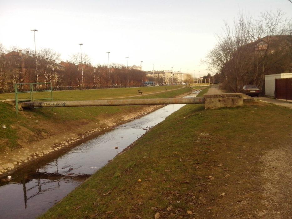 Slijeđenje potoka 26