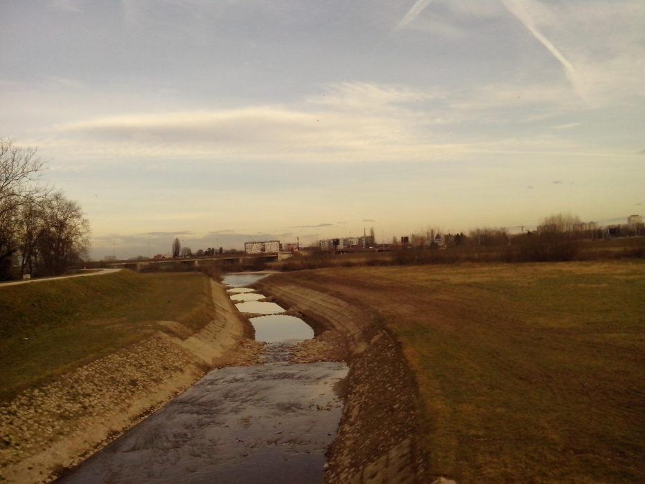 Slijeđenje potoka 34