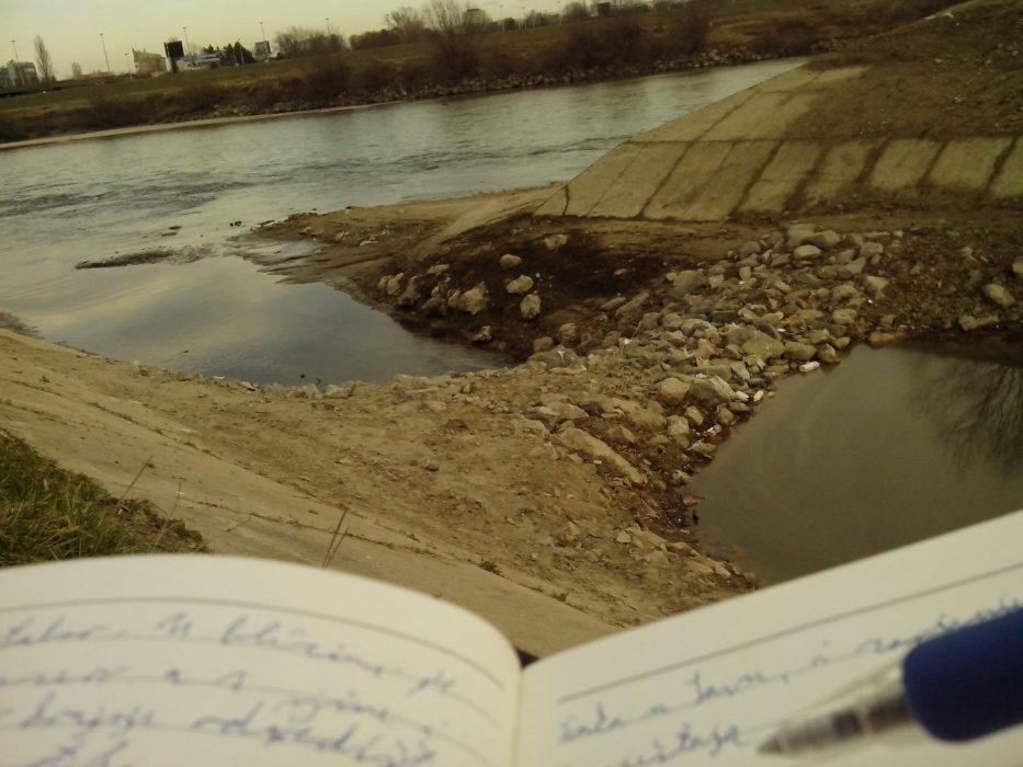 Slijeđenje potoka 35