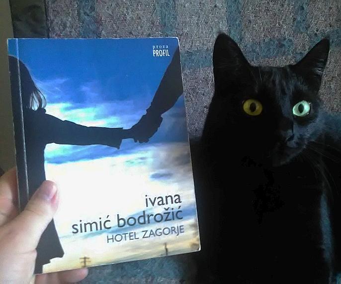 "Recenzija: roman ""Hotel Zagorje"" Ivane Bodrožić"
