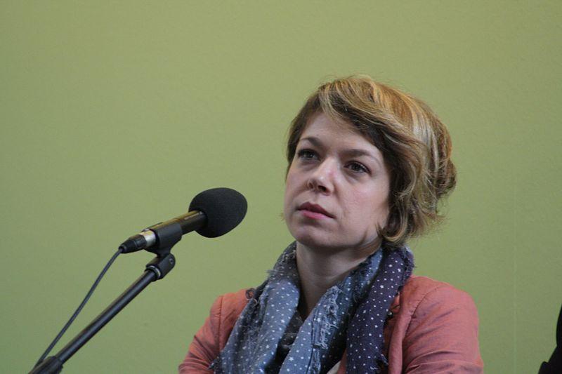 Ivana Bodrozic