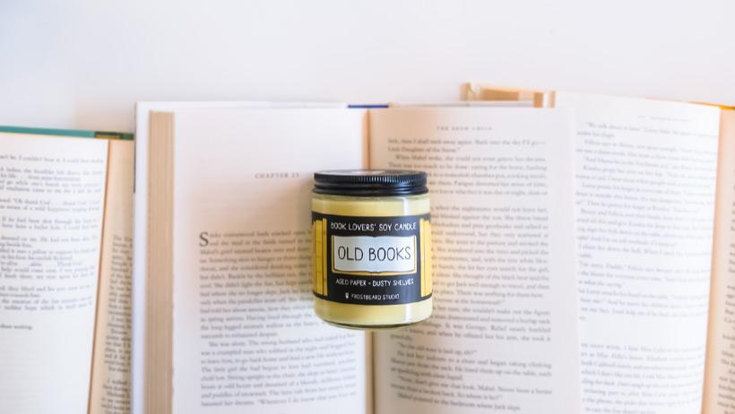 Knjiske svijece 1