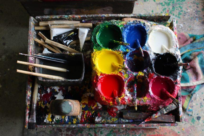 Izložba odabranih radova Akademije likovnih umjetnosti