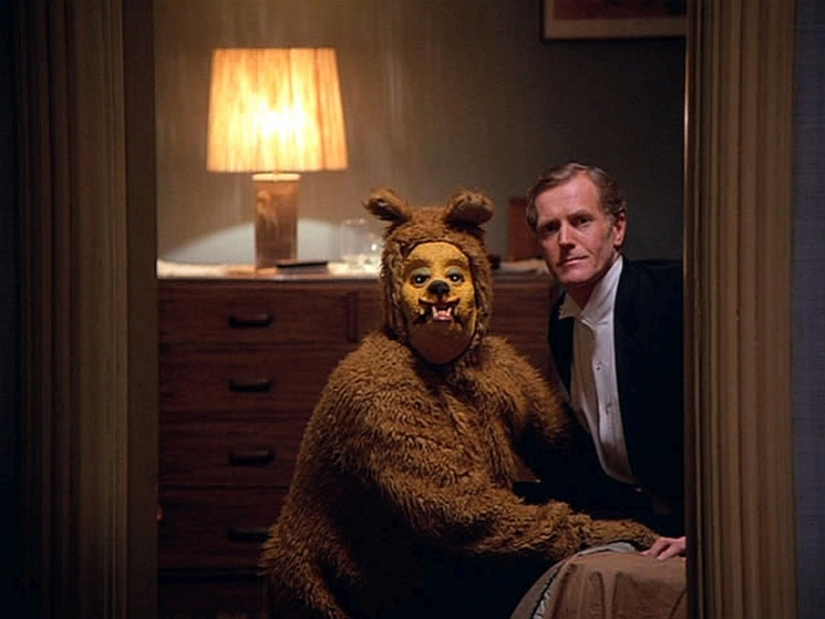 """U hotel koji je nadahnuo """"Isijavanje"""" preko noći banuo pravi medvjed!"""