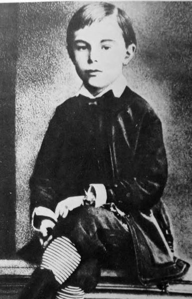 Mladi Skrjabin